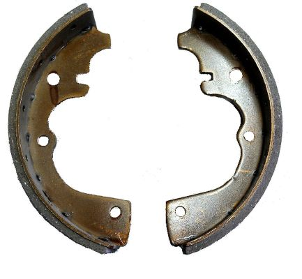 BK88-070 - Brake Shoe Set of Two