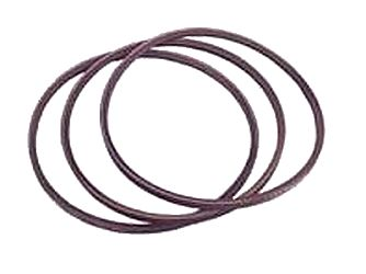 BL33-040 - Drive Belts, Set of 3, 33""