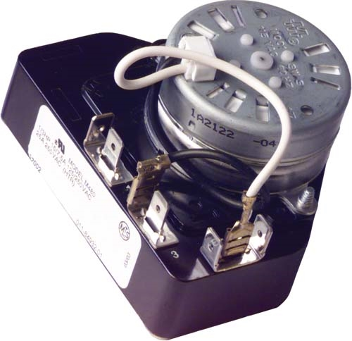 BT11-090 - Manual Timer, Clockwise