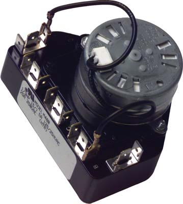 BT11-092 - Manual Timer, Counter Clockwise, NLA