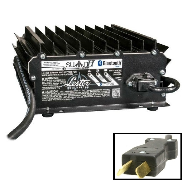 BT11-251 - Battery Charger, 24,36,48 Volt, 1050 Watt