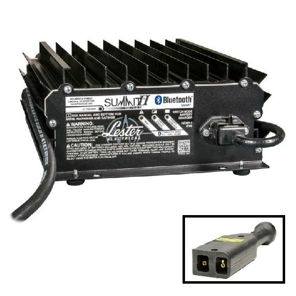 BT11-255 - Battery Charger, 36 Volt, 1050 Watt, PowerWise