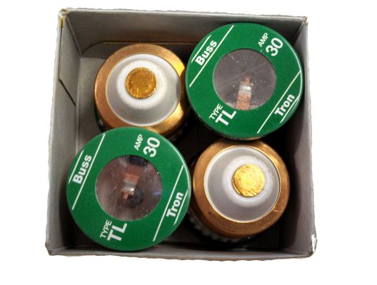 BT11-125 - Fuse, 30 Amp, pkg of 4