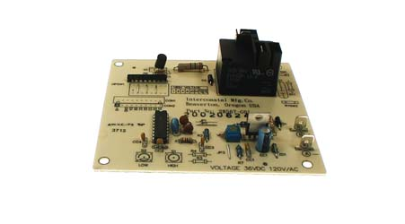BT22-096 - Power Board, Total Charge