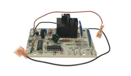 BT22-099 - Control Board, PowerWise