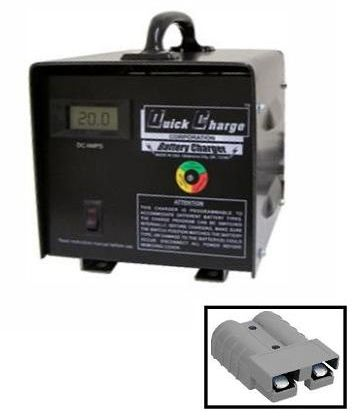 BT22-360 - 42 Volt Battery Charger
