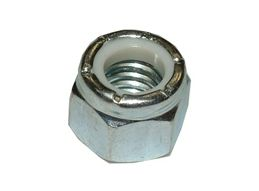 "HW42-320 - Nut for Battery Rod, 3/8""-16"