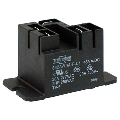 BT44-120 - 48 Volt Relay