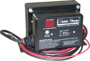 BT55-150 - OnBoard Smart 36 Volt Battery Charger