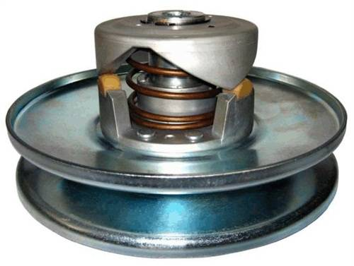 CL10-650 - Secondary Clutch