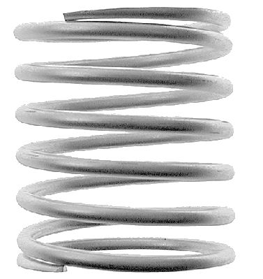 CL11-260 - Inner Spring, Secondary Drive Assembly