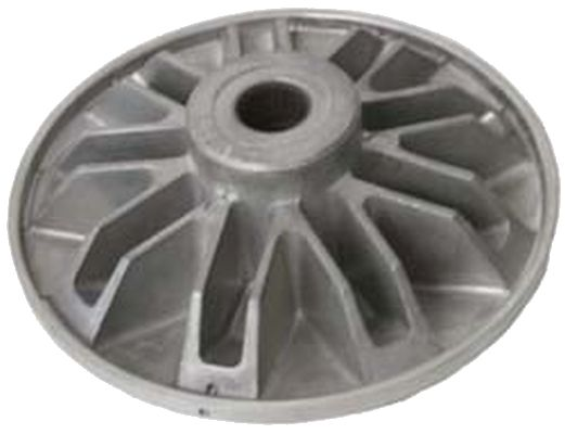 CL11-276 - Floating Flange, Primary Clutch, NLA