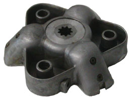 CL11-348U - Drive Cup Assembly, 9 Spline (Used)