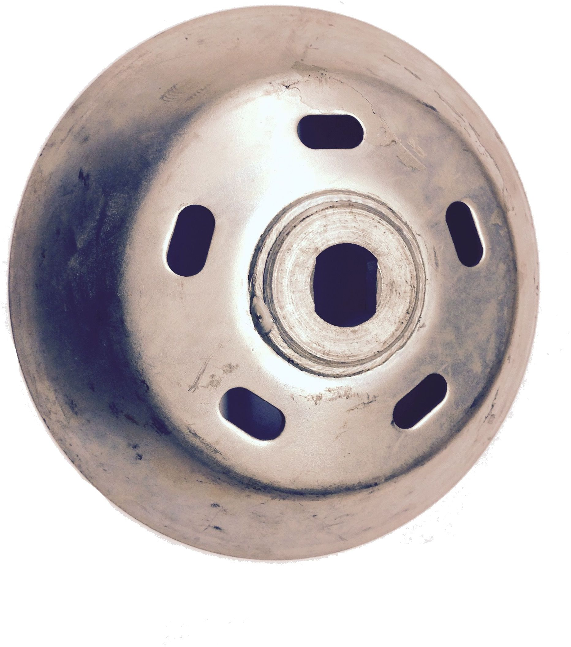 CL11-511 - Primary Drive Clutch Cover