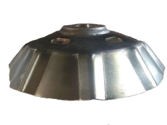 CL11-520 - Primary Clutch Drive Cover