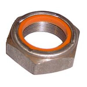 "EN11-628 - Flywheel Nut, 7/8""-14"
