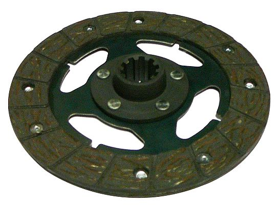 CL33-010 - Clutch Disc