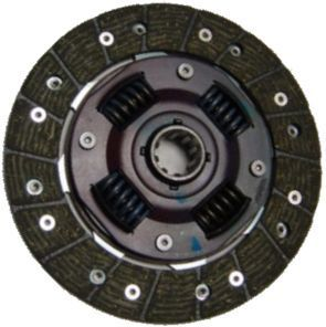 CL33-080 - Clutch Disc