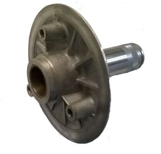 CL44-020 - Drive Clutch, Fixed Face Hub, NLA
