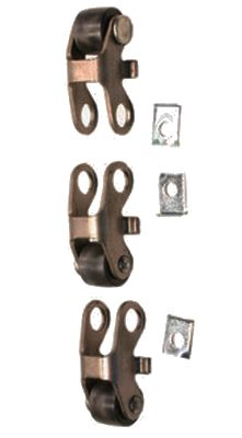CL66-022 - Roller Arm Kit