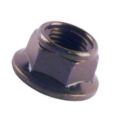 HW55-715 - 12mm U-style Flanged Locking Nut
