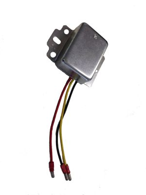 EL11-074 - Voltage Regulator