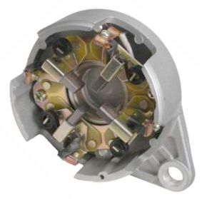 EL11-030 - Cover, Commutator, Starter/Generator