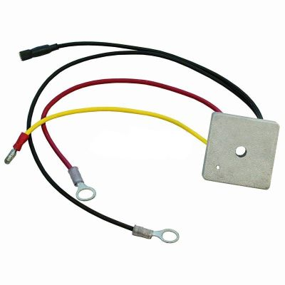 EL11-072 - Voltage Regulator