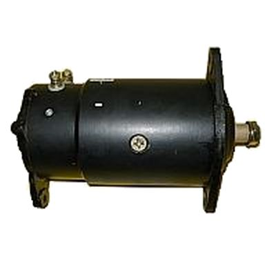 EL33-110 - Starter/Generator, Counter- Clockwise Rotation