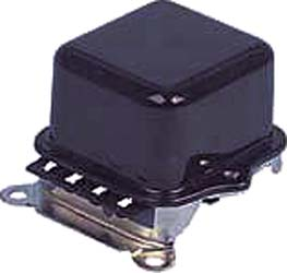 EL33-160 - Voltage Regulator