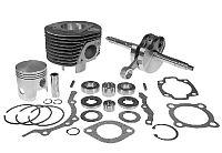 EN11-040 - Short Block Rebuilding Kit, NLA