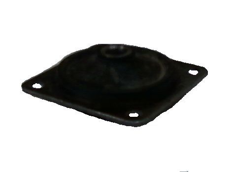 EN11-053 - Engine Mount, Small Thin