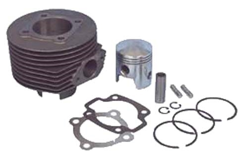 EN11-070 - Cylinder and Piston Assembly