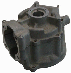 EN11-472U - Set of Crankcases, (Used)