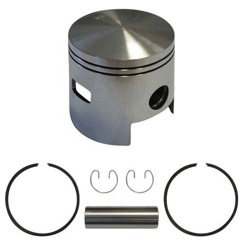 EN22-090 - Piston & Ring Assembly, Standard