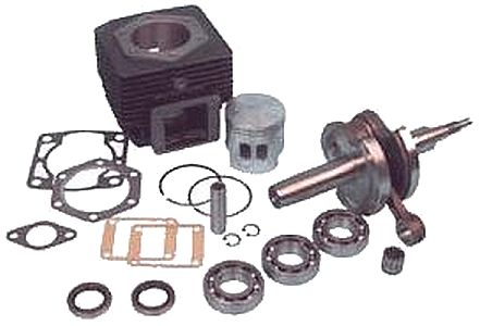 EN22-210 - Engine Rebuild Kit