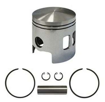 EN22-290 - Piston & Ring Assembly, Standard