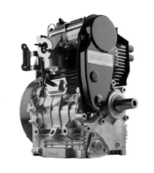 EN22-470 - Engine, 295cc 4 Cycle
