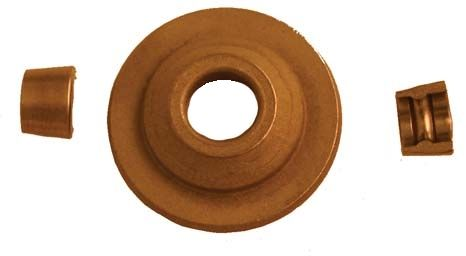 EN22-810 - Valve Sring Retainer & Keepers