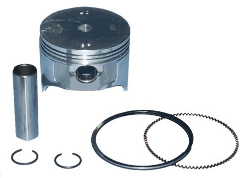 EN22-820 - Piston & Ring Assembly, Standard