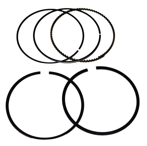 EN22-850 - Piston Ring Set, Standard