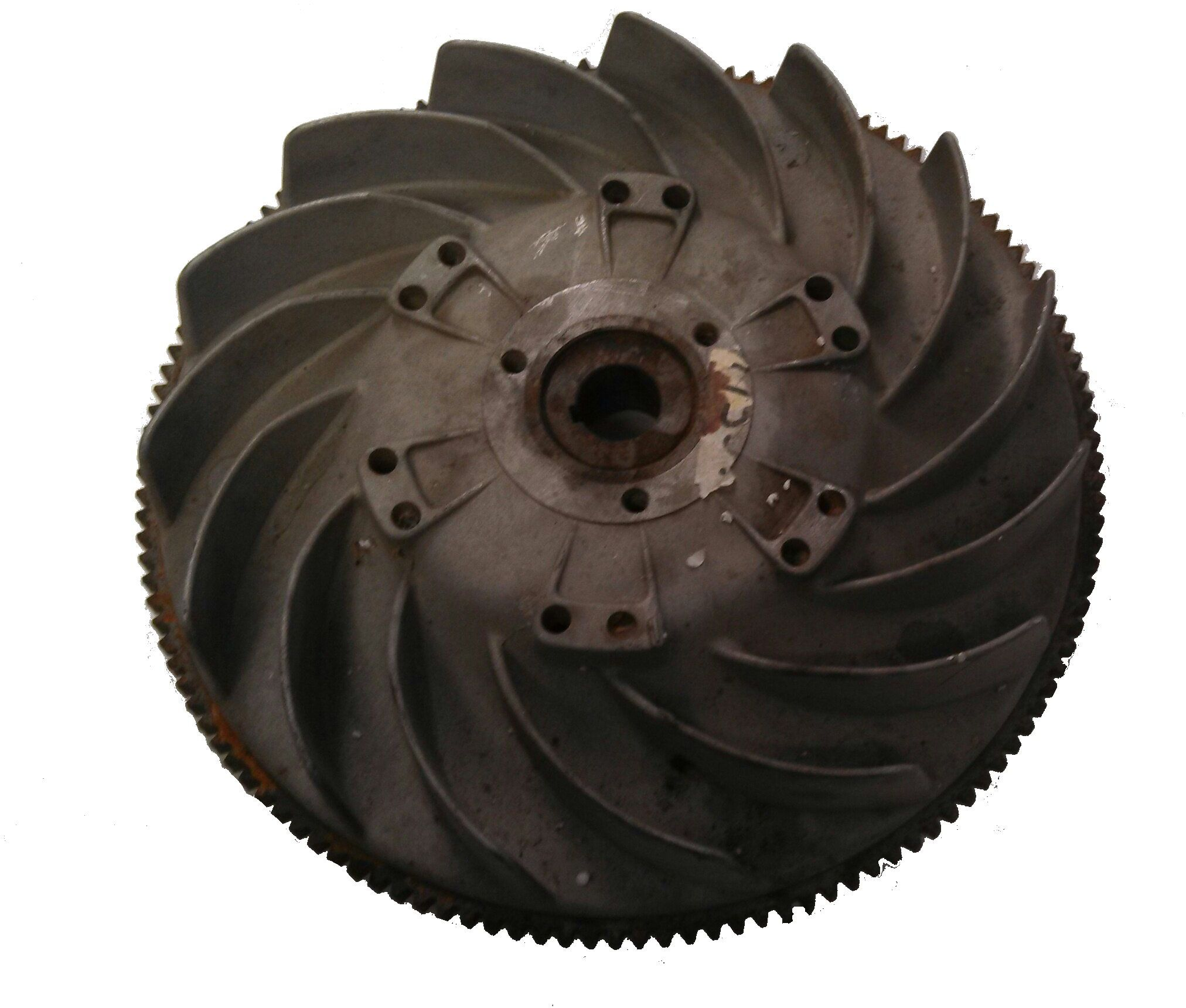 EN33-150 - Flywheel