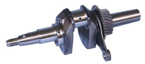 EN44-370 - Crankshaft, Clockwise