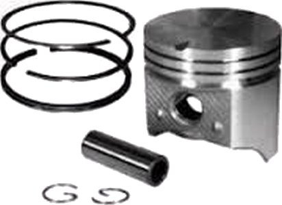 EN66-380 - Piston & Ring Assy, Std.