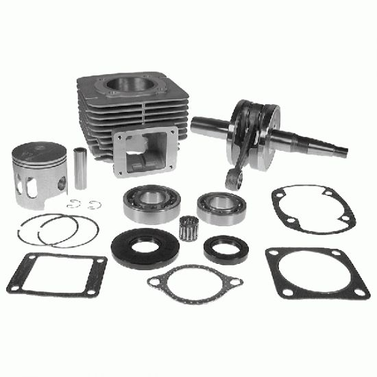 EN99-000 - Short Block Rebuild Kit