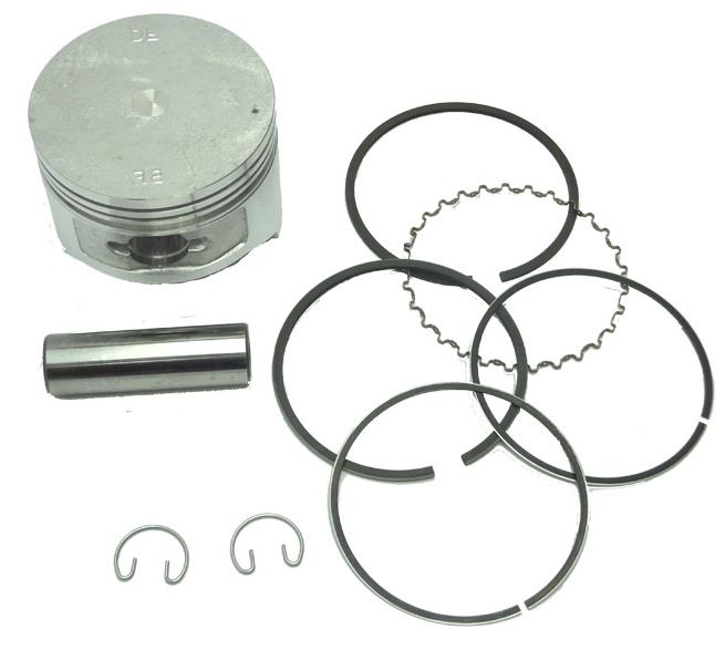 EN99-160 - Piston Assembly +.25mm