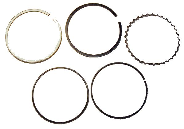 EN99-290 - Piston Ring Set, +.50mm
