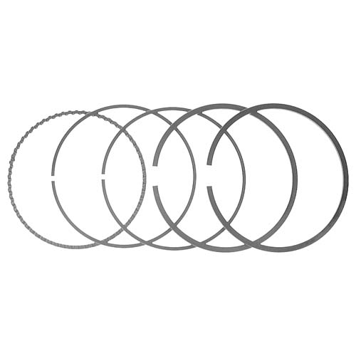 EN99-720 - Piston Ring Set, +.25mm