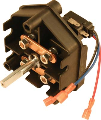 FR44-100 - Heavy Duty F&R Switch Assy.
