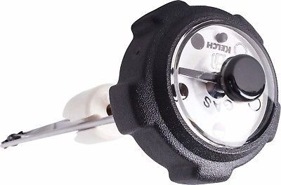 FU11-510 - Gas Cap with Gauge